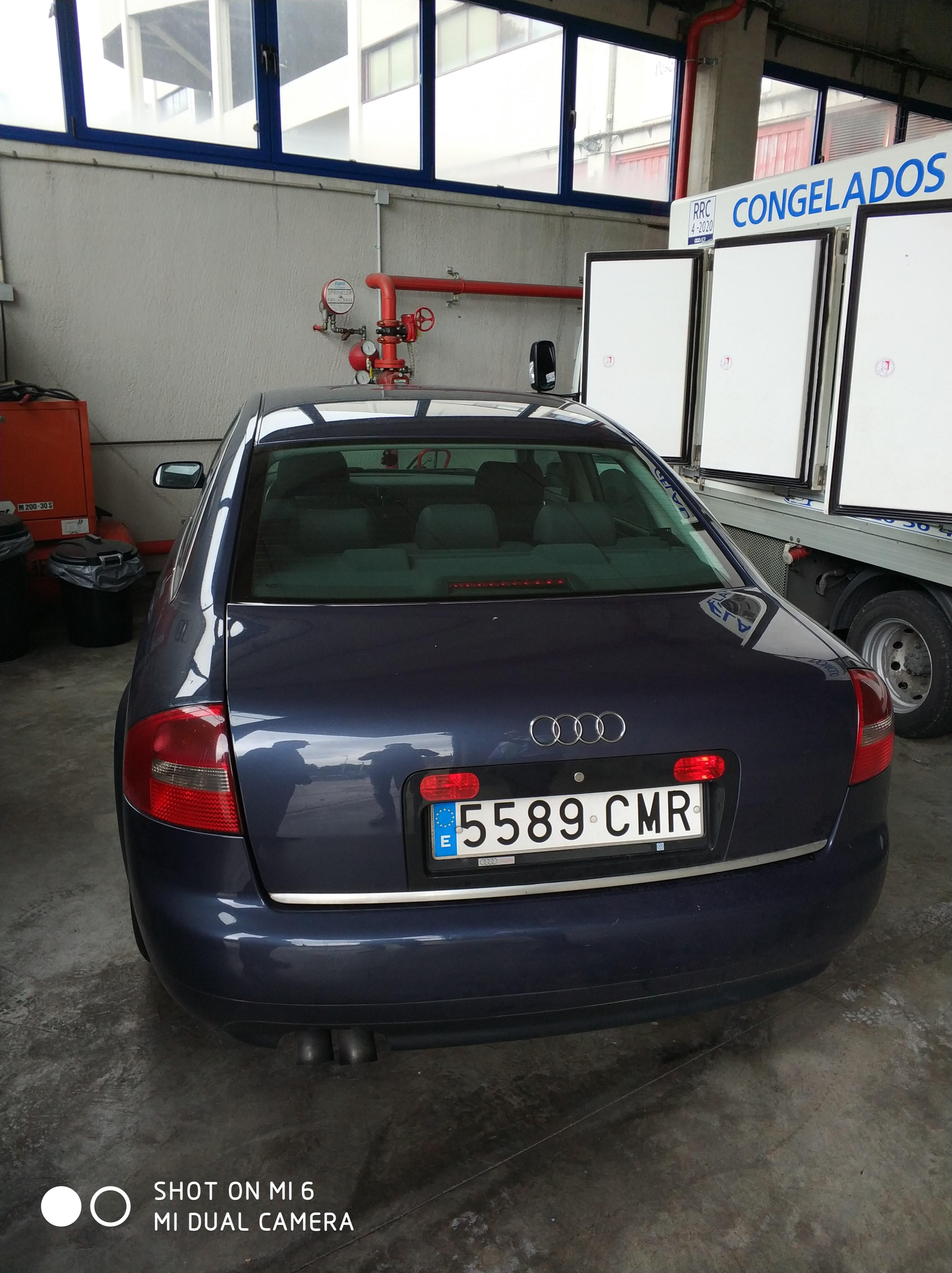 Audi 2