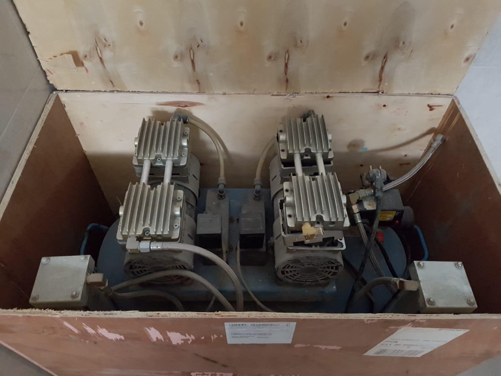 Compresores 1